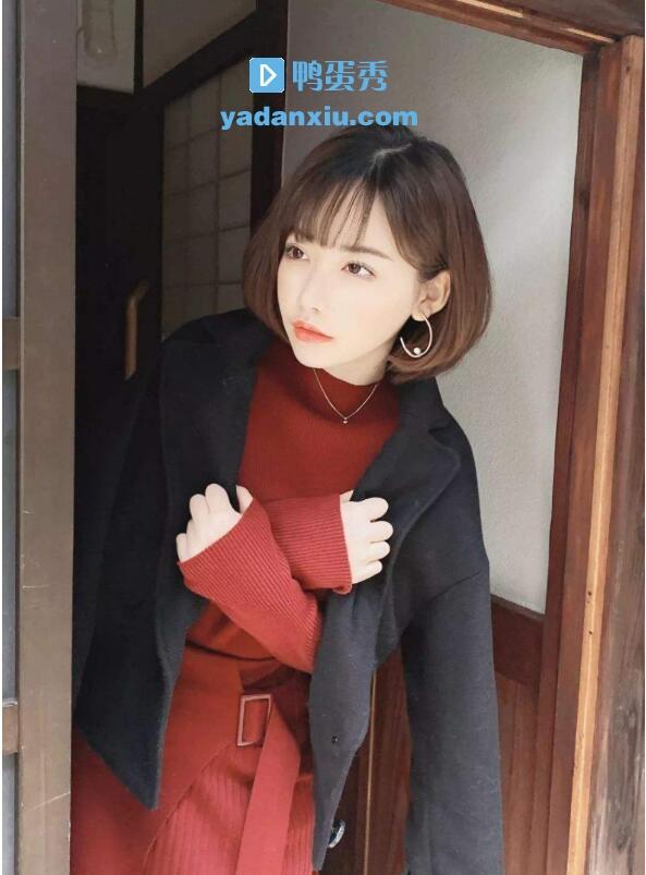 深田咏美生活照