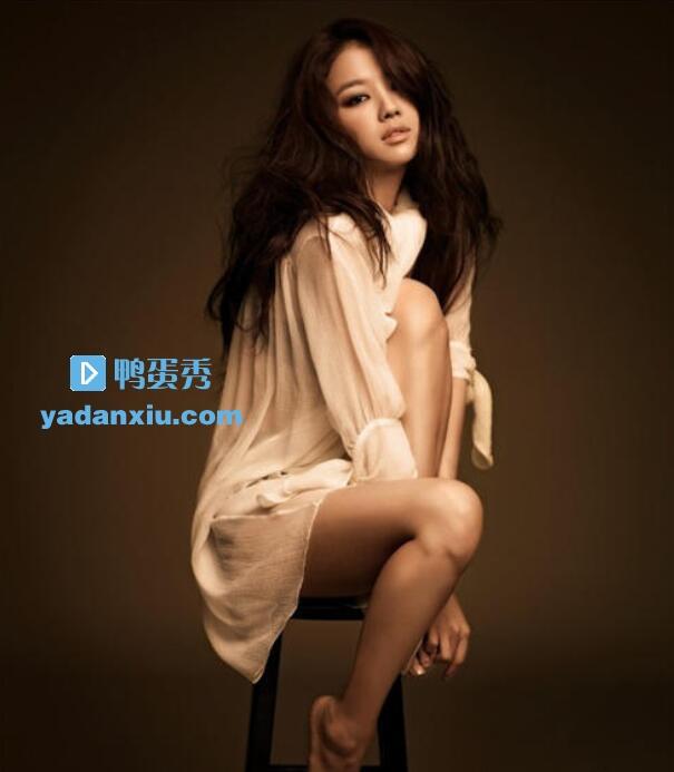 张熙珍写真照