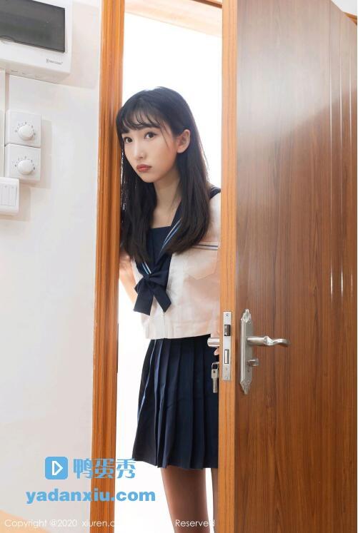 陆萱萱写真