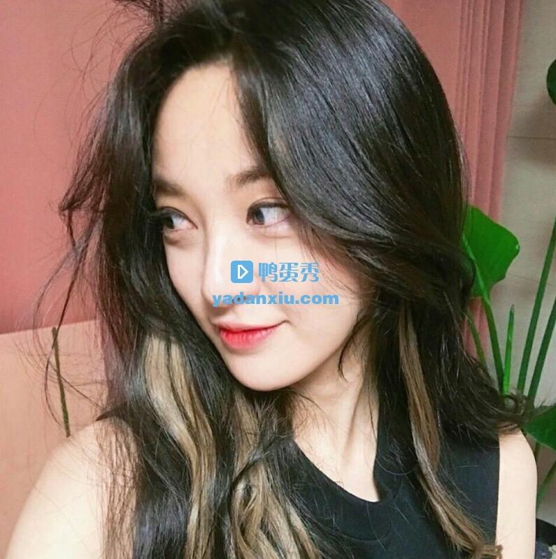 李珠妍生活照