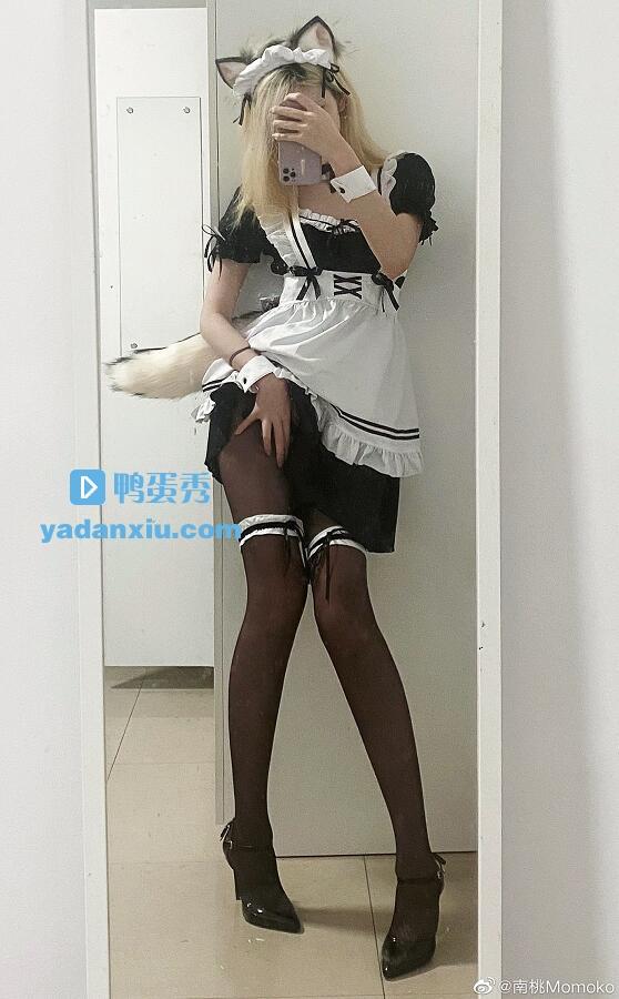南桃Momoko生活照