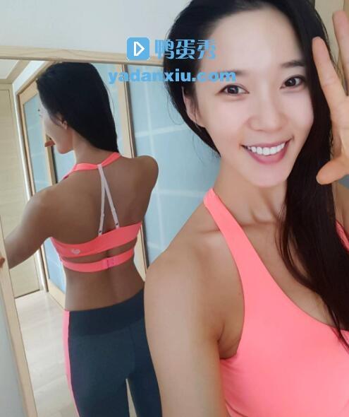 韩国美女雷杨