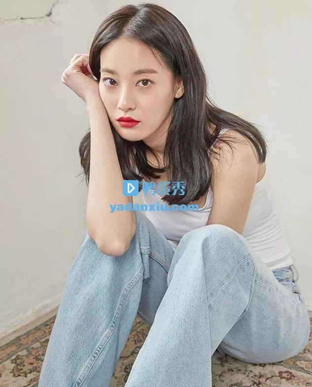李珠妍写真照