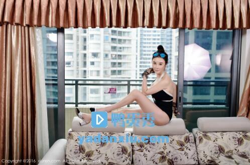 香港EVA私房照