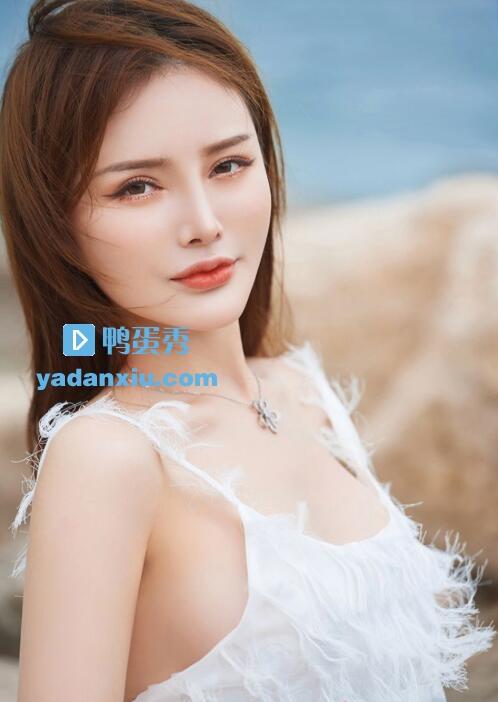 陈宇曦niki写真