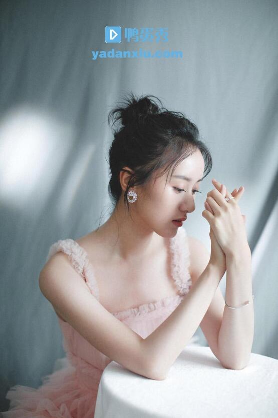 袁冰妍写真照