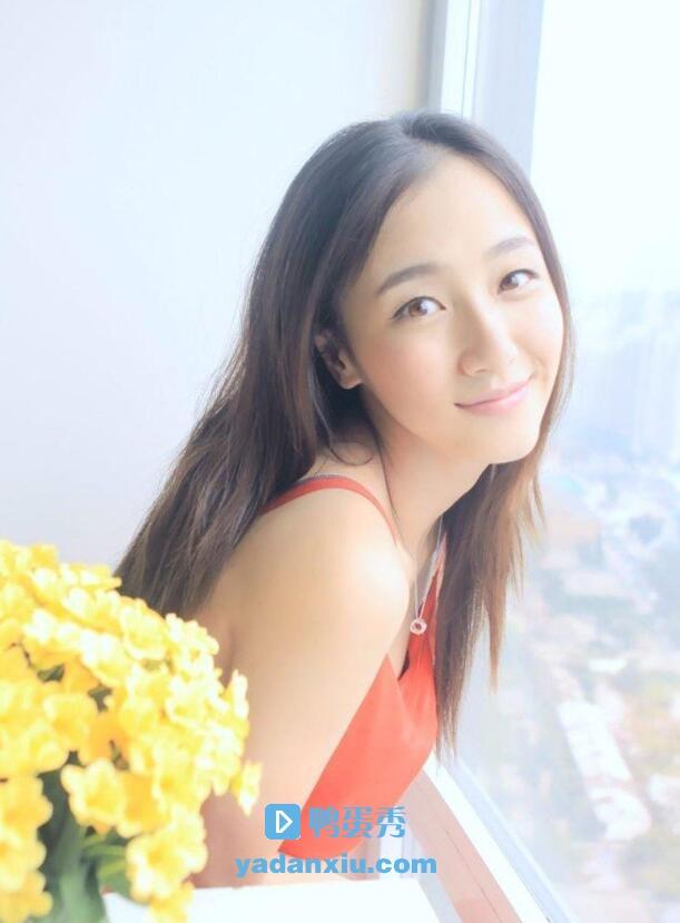 叶青写真照