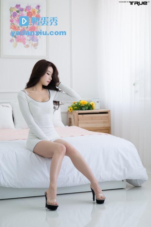 李恩淑模特