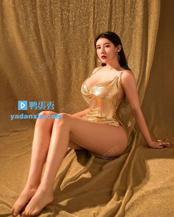 刘太阳写真照