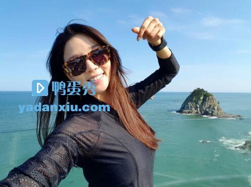韩国模特雷杨