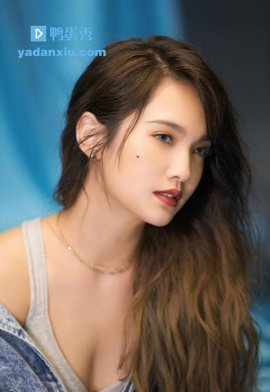 杨丞琳写真照