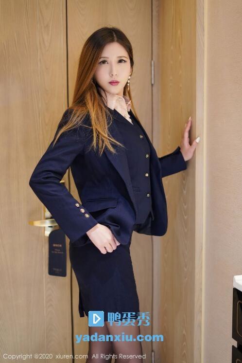 模特贵贵Isabelle