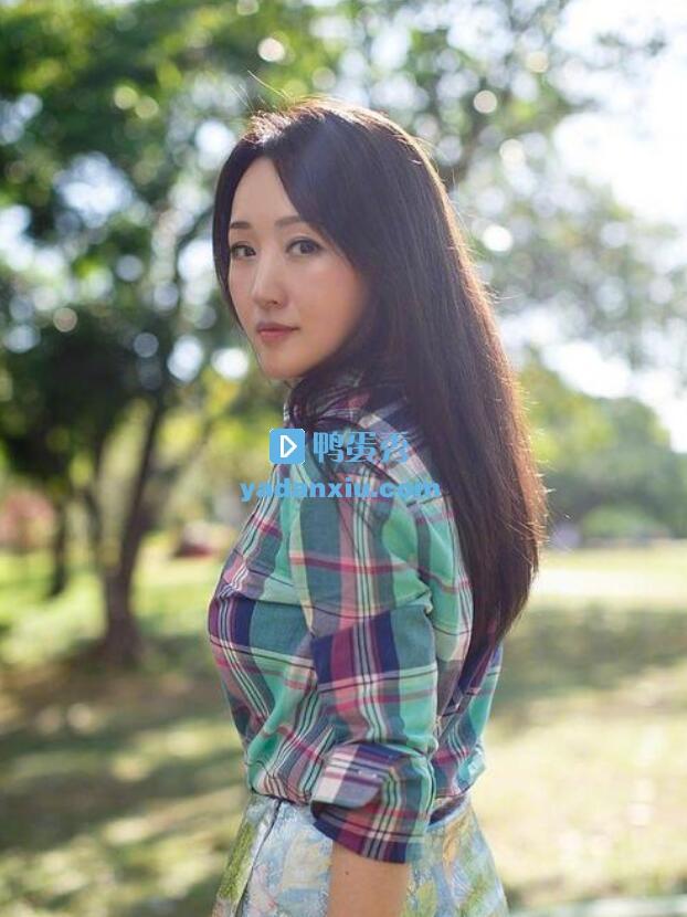 杨钰莹写真照