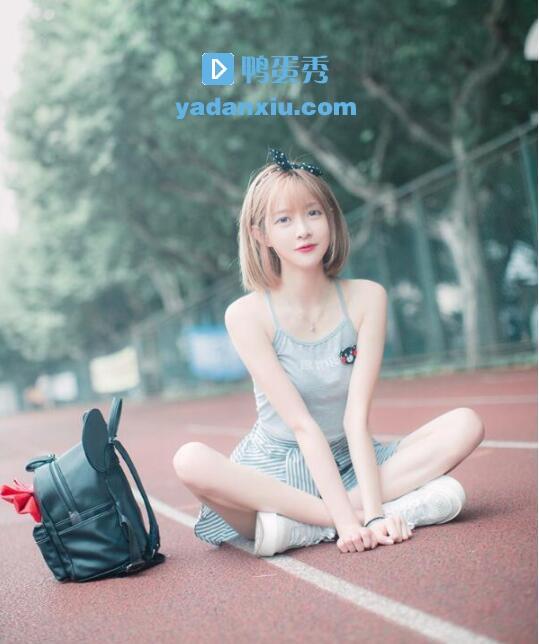 王羽杉Barbieshy写真照