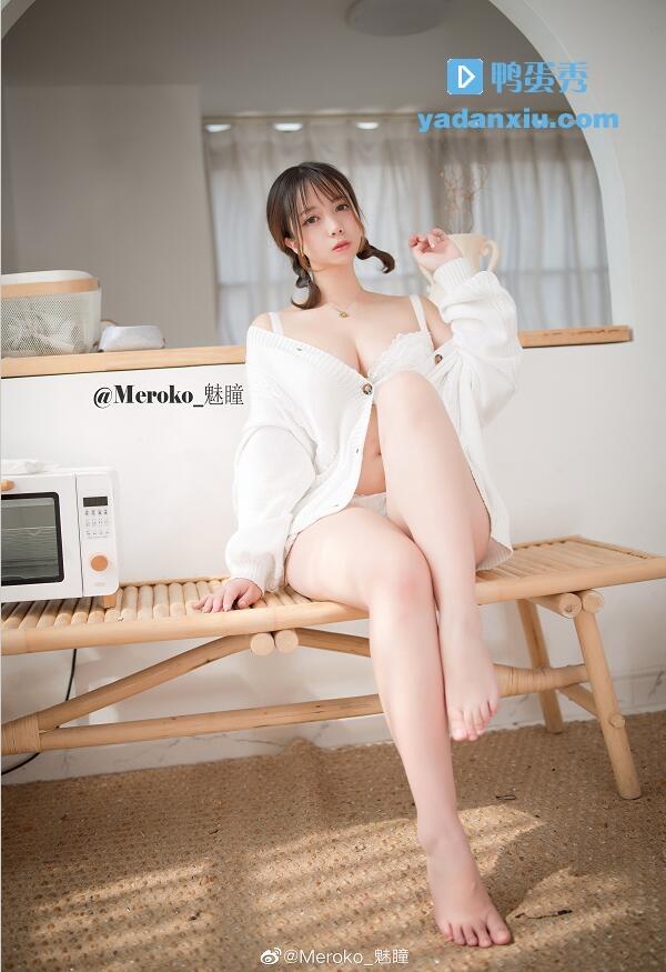 Meroko_魅瞳写真照