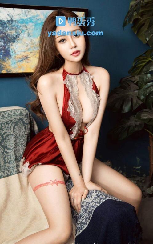 模特Miki