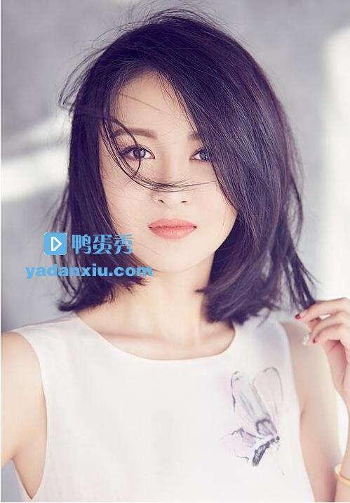 郑亦桐写真照