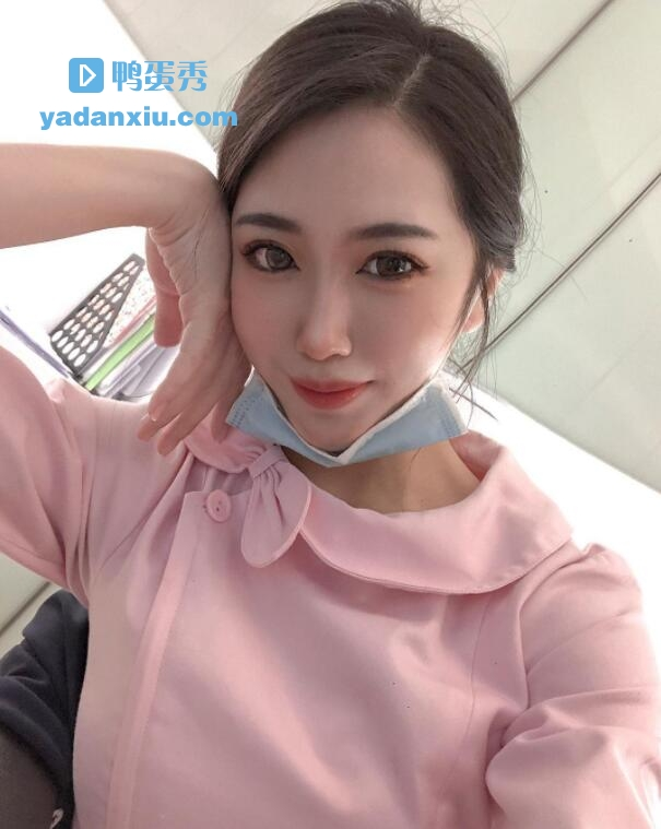 JKF女郎Yuna尤娜