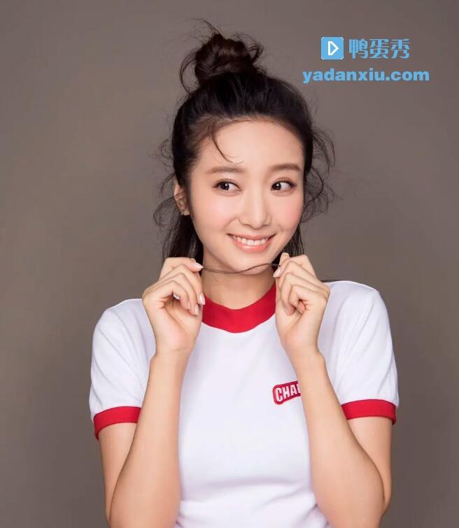 刘钰瑾写真照