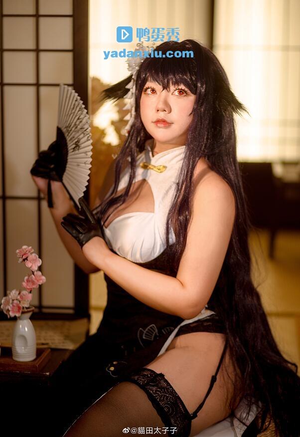 貓田太子子写真照