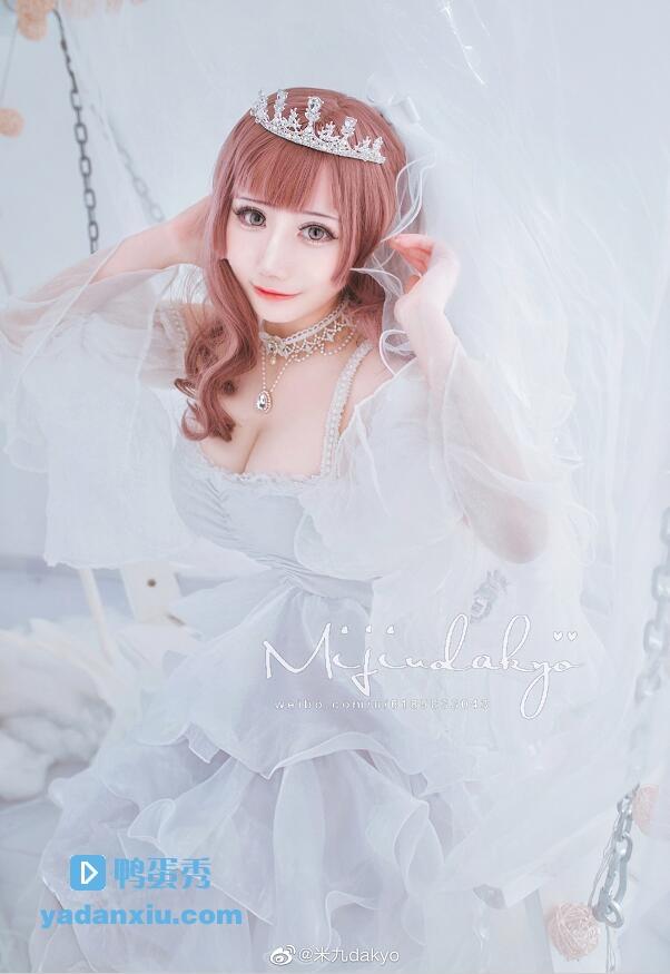 米九dakyo写真照