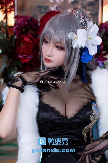 洛璃LoLiSAMA-写真照