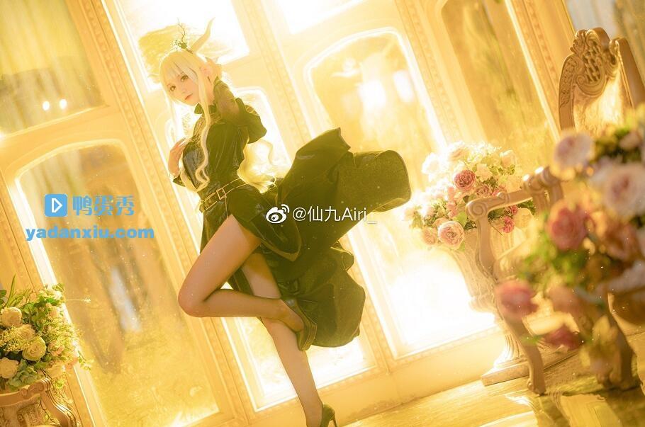 仙九Airi_写真照