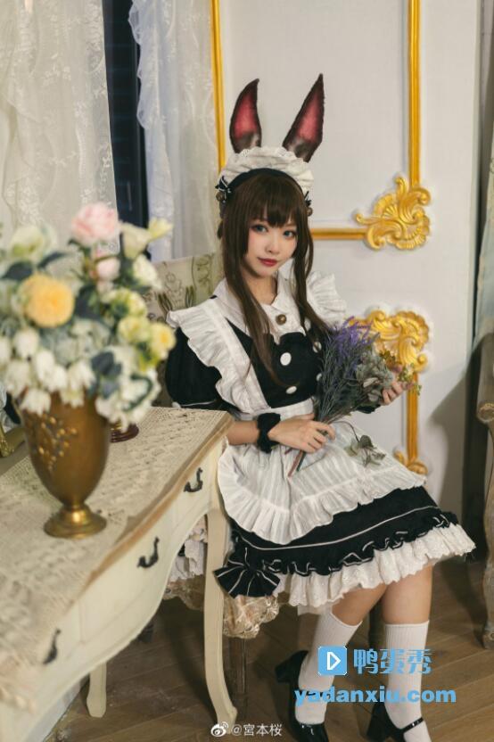 宮本桜写真照
